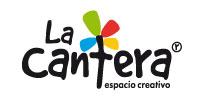 logotipo la cantera creativa