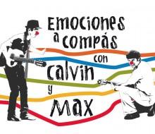 Calvin y Max