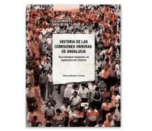Historia de las Comisiones Obreras de Andalucia