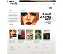 Espacio web El Paramo