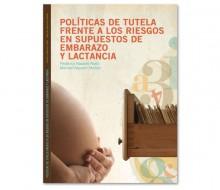 Politicas de tutela frente a los riesgos en supuestos de embarazo y lactancia