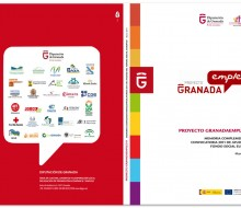 Memoria empleo Diputación Granada