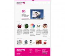 Espacio Web – Minerva -